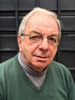 David Little
